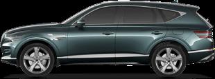 Genesis 3.0D AWD 5 seater Premium