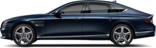 Genesis 2.5T AWD Premium